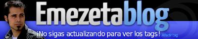 Imagen del Blog Emezeta