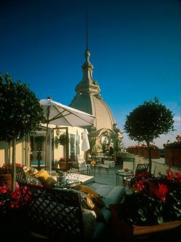 Roma (Italia) - The Westin Excelsior 5* - Hotel da Sogno