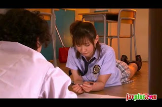 Yukiko Suo – Lets Have SEX at School - Free JAV porn download video - jav-plus.net