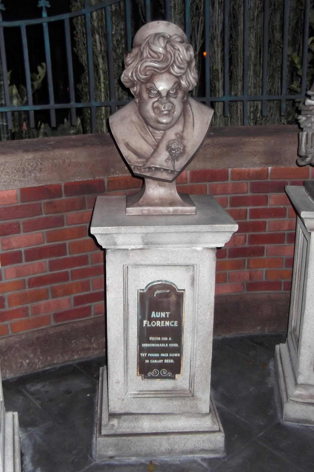 The Haunted Mansion At The Magic Kingdom Tips From The Disney