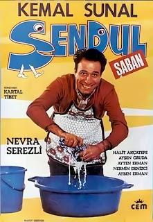 Şendul Şaban (1985)