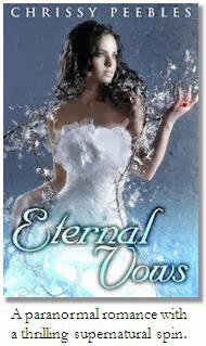 Eternal Vows by Chrissy Peebles