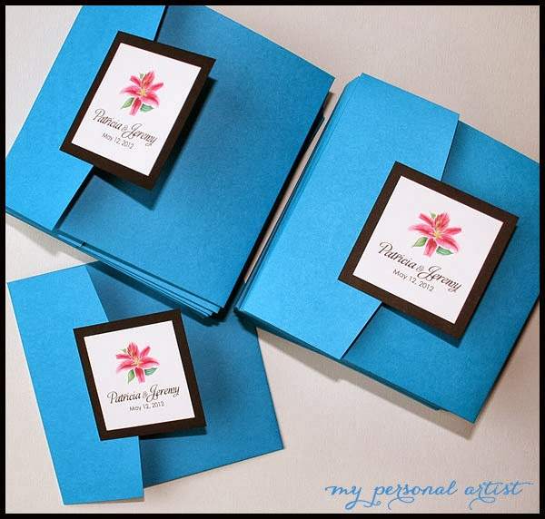 Cheap Wedding Invitations Personalized