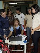 Unidad de ProducciOn RadiofOnica Escolar