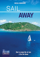 Order the 2019 second edition of Sail Away here from Amazon