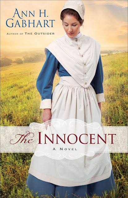 The Innocent by Ann Gabhart