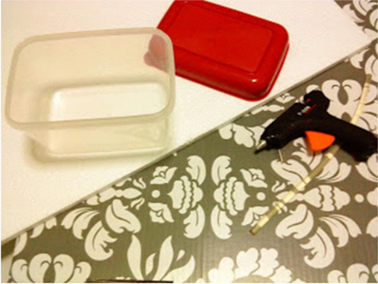 Tips  Tricks and Creative  Membuat AC Portabel Mini Sendiri