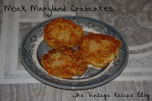 Authentic Baltimore Crab Cake Recipe
