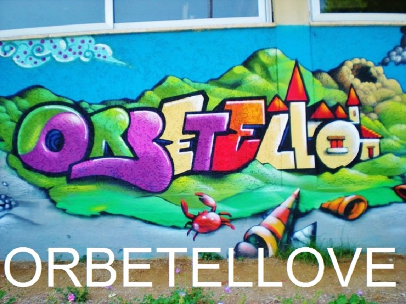 ORBETELLOVE