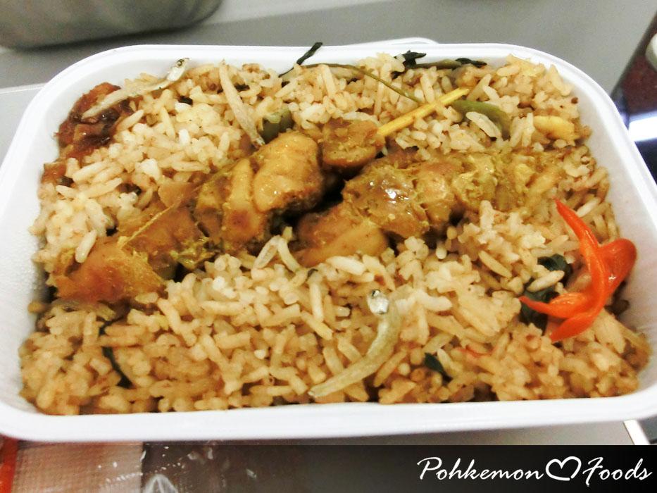 Air asia air asia cafe pohkemon food diary for Airasia japanese cuisine