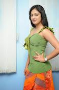 Hari Priya Glamorous Photo shoot gallery-thumbnail-17