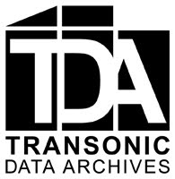 TRANSONIC DATA ARCHIVES
