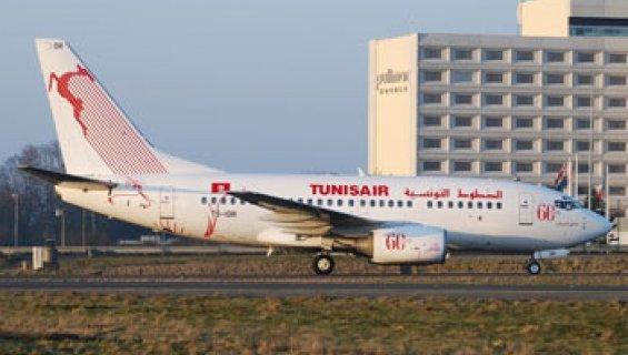 Plus d'alcool à bord de Tunisair pendant le Ramadan