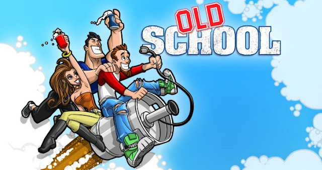 Old School Defense v1.0.0 APK