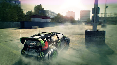 DiRT 3 Game download
