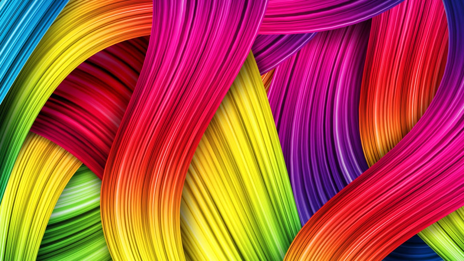Colorful Wallpaper Download