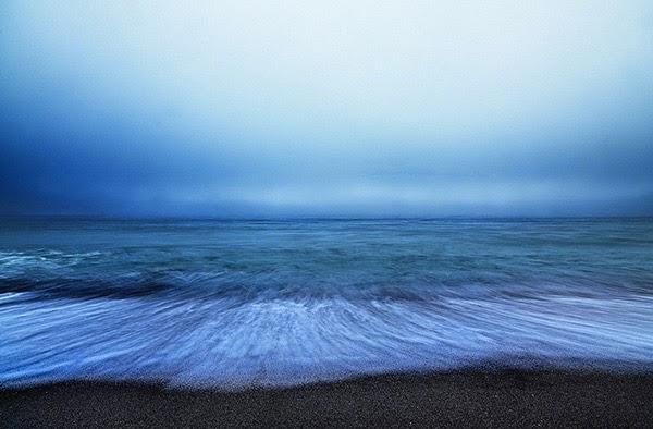 seascape with body flynn raymond