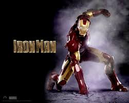 Iron Man, wallpaper