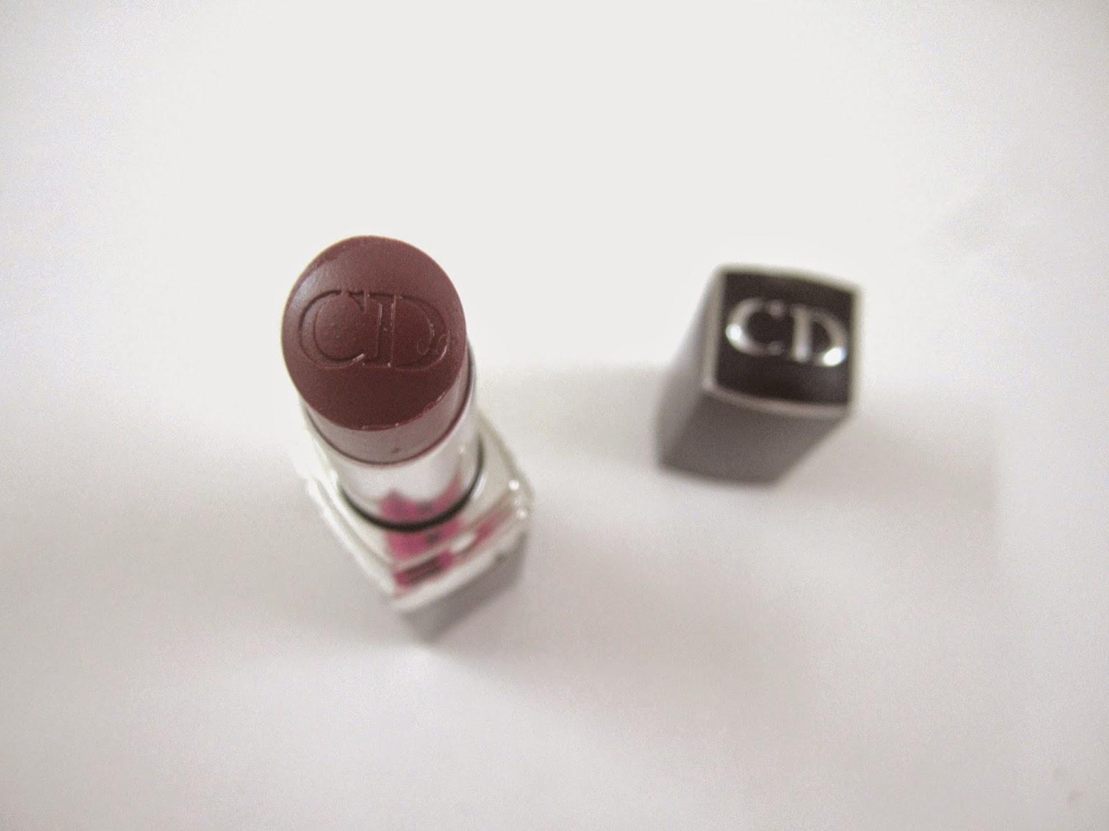 Rouge Dior Baume 988 Nuit Rose