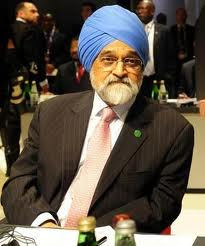 Govt has Planned To Investment Target For 11th Plan Period : Ahluwalia