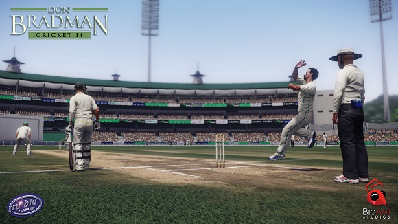 Download Game PC Don Bradman Cricket 14 [Full Version]
