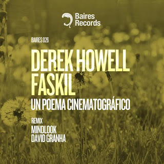 Derek Howell & Faskil – Un Poema Cinematografico