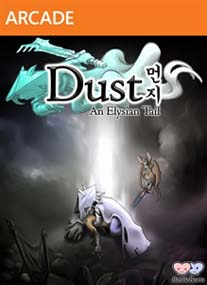 Download Dust: An Elysian Tail-FLT Pc Game