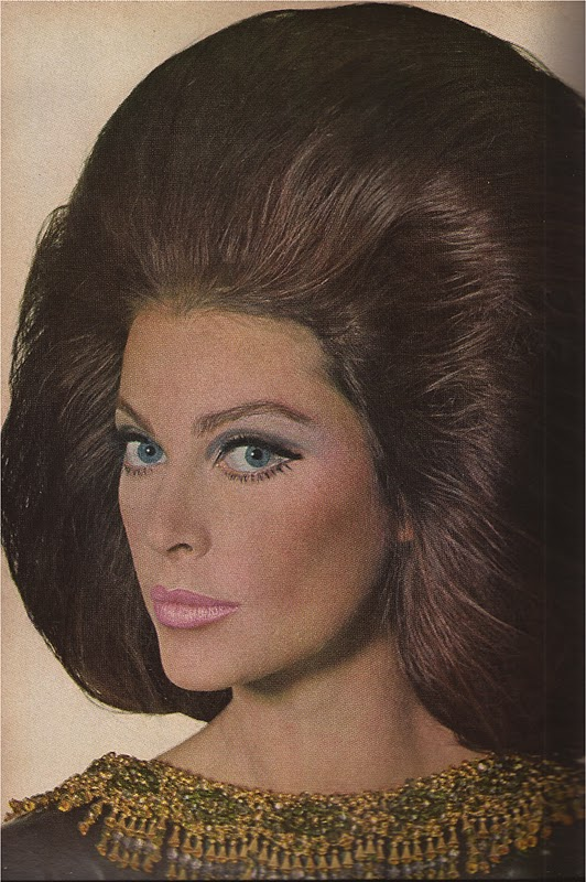 Devodotcom 1966 Big Hair