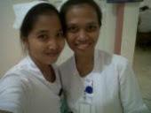 i'm a nurse :)