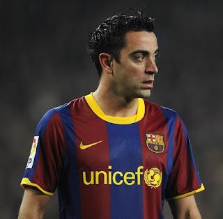 Xavi cree que Argentina fue muy dura con Messi