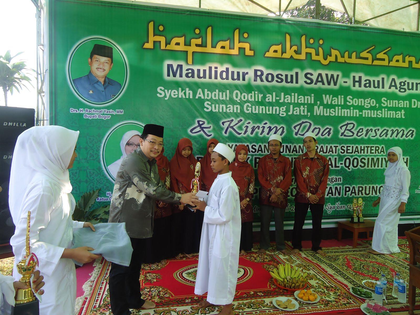 Progaram Guru Supranatural Indonesia