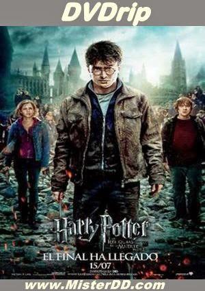 Harry Potter y las reliquias de la Muerte: Parte 2 (2011) [DVDRip]