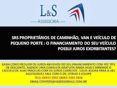 L&S ASSESSORIA