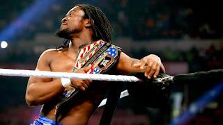 LUCHA LIBRE-Kofi Kingston vuelve al reinado de los Estados Unidos