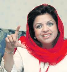Besar kemungkinan suami Shahrizat Jalil kahwin baru