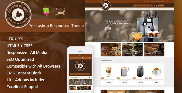 best prestashop theme