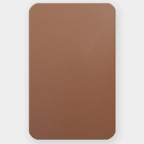 Artisan X-plorer Metal Shim, Тонкая прокладка, арт.MMM-204