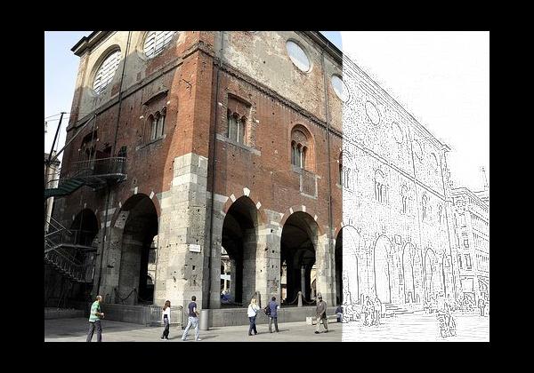 Cosa fare gratis giovedì 1 agosto a Milano: tour poetici tappa in Piazza dei Mercanti
