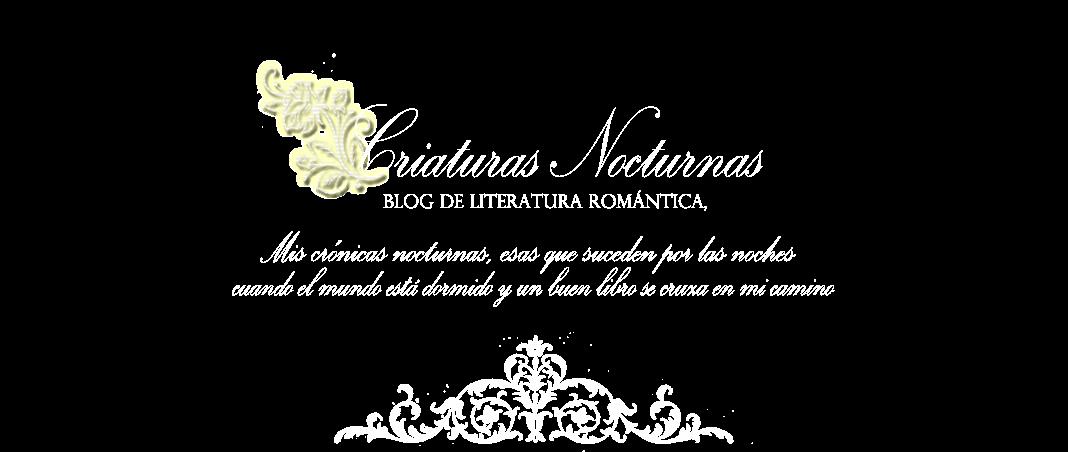 Criaturas Nocturnas Románticas