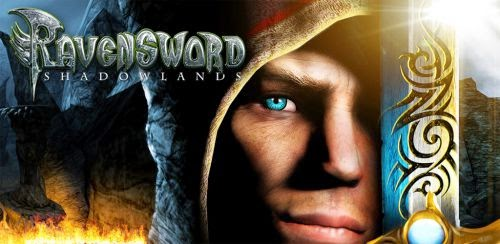 Ravensword Shadowlands 1.0 MacOSX +Cracked-CORE