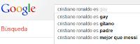 Cristiano Ronaldo es...