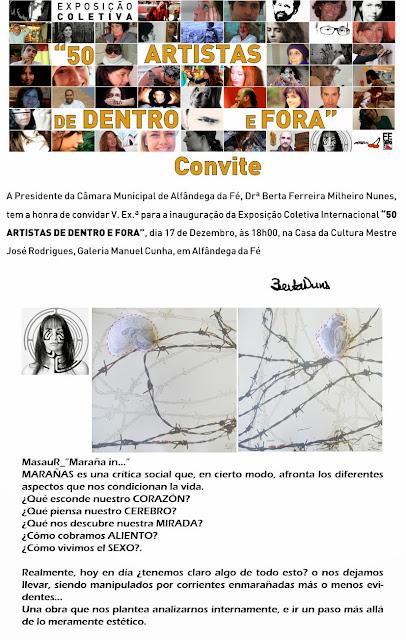 MasauR-50-artistas-de-Dentro-e-Fora-Mestre-Jose-Rodrigues-Alfândega-da-Fé