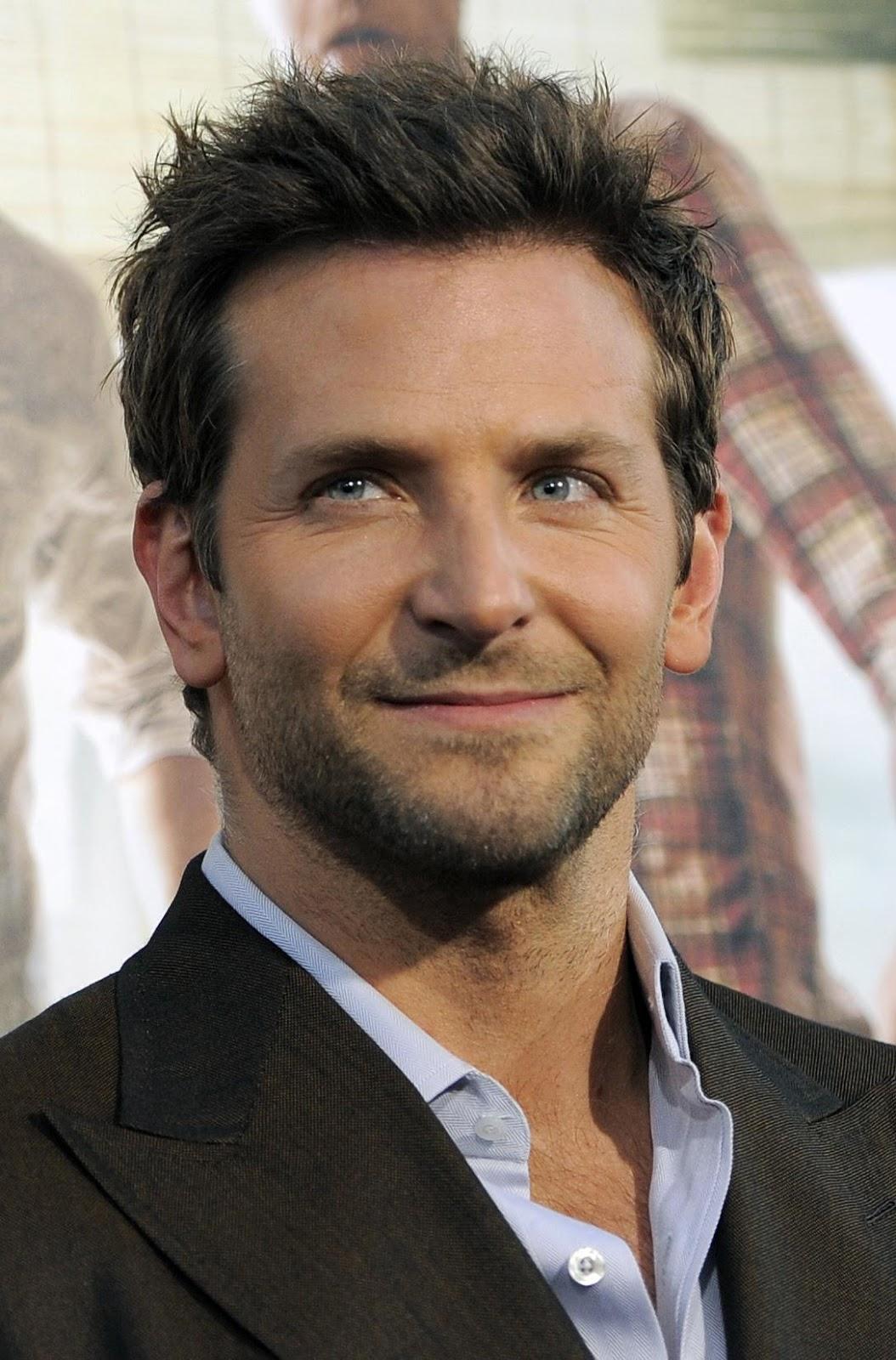 1000 Ideas About Bradley Cooper Hair On Pinterest