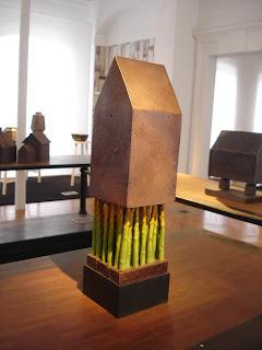 Robert Winokur - Céramique