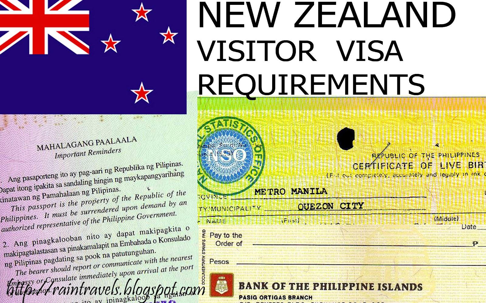 Visa de turista Filipinas - Cómo llegar a Australia con una visa de turista de la Visa de Turista Filipinas