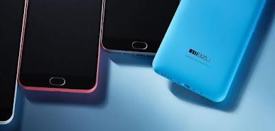 Meizu M2 Note, Produk Terbaru Yang Berkualitas Tinggi