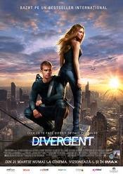Divergent (2014) Online | Filme Online