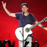 Show Jorge Vercillo em São Luís