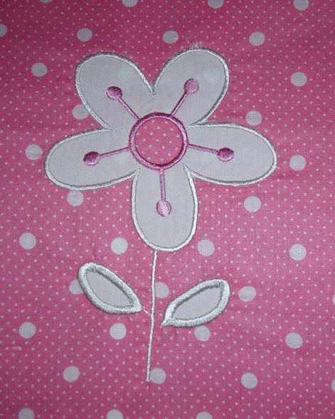January 2013 Applique Machine Embroidery Designs
