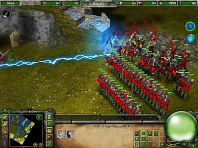 Stronghold Legends Setup Download For Free